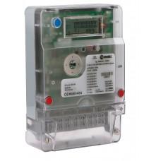 Електромер трифазен с вграден часовник 380V 3Х10/100A T600.2251 две тарифи MAKEL