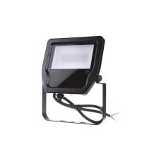 Светодиоден LED прожектор 20W 4000K IP65 FLOODLIGHT OSRAM черен/бял корпус