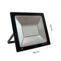 Светодиоден LED прожектор 200W 6000К IP65 RECORD Slim