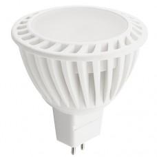 Светодиодна LED крушка 12V MR16 4W 2700K L1S1216427 Ultralux