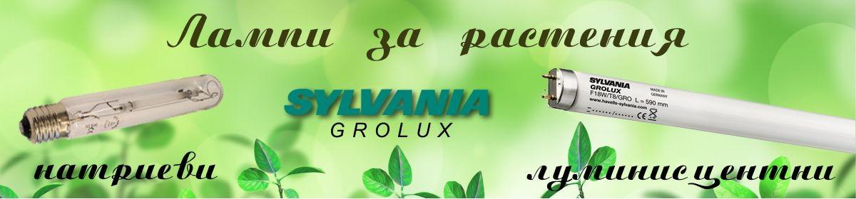 Sylvania Grolux