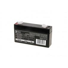 Акумулаторна батерия 6V 1.3AH 20HR Emos