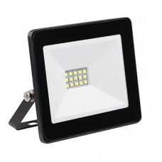 Светодиоден LED прожектор 10W 6000К IP65 RECORD DECO