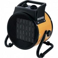 Калорифер с керамичен нагревател 220V 3000W DENZEL