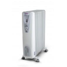 Маслен радиатор 2500W CB 2512 E01R TESY