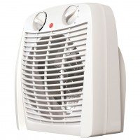 Вентилаторна печка FH211 1000W/2000W