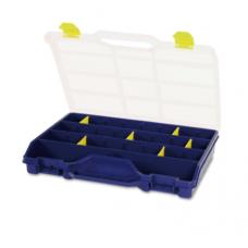 Кутия с разграничители 21бр. модел 146008