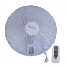 Вентилатор за стена с дистанционно управление