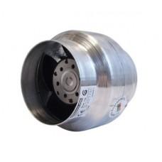 Канален вентилатор ВОК ф150/ф120 46W 240куб. високотемпературен