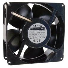 Вентилатор аксиален ВА 12/2 18W 150куб.