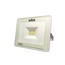 Светодиоден LED прожектор 10W 6000K IP65 TIGRIS 3020720
